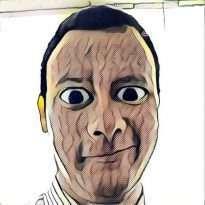 Аватар пользователя Raynolds