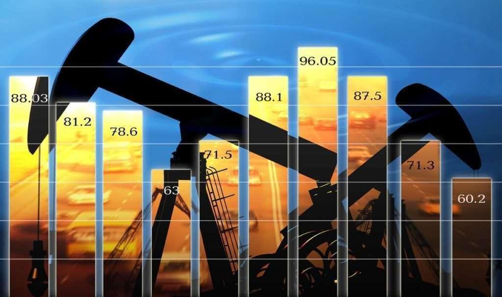 Почему подешевела нефть в 2015 году