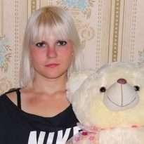 Аватар пользователя Katya19910706