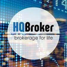 HQ Broker лого