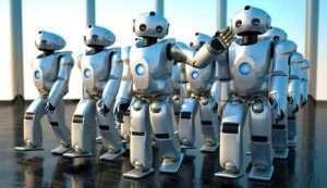 Суть роботов советников, делающих прогнозы на бирже