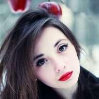 Аватар пользователя Ksenia Xerecko